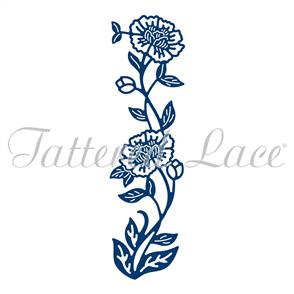 Tattered Lace Dies - Floral Border