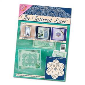 Tattered Lace  Magazine - Issue 11