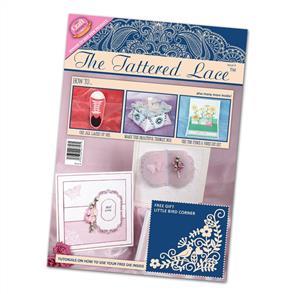 Tattered Lace  Magazine - Issue 9