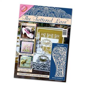 Tattered Lace  Magazine - Issue 2
