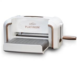 Spellbinders Platinum Die-cutting Machine