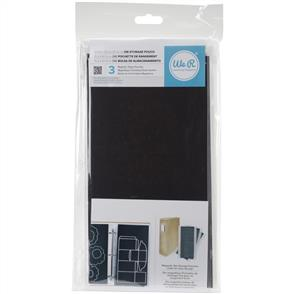 WRMK Die Storage Pouches - For use in Die Storage Album