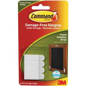 3M Command - Frame Stabilizer Strips