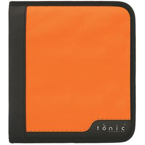 Tonic Large Ring Binder Die Case