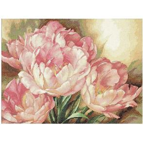 Dimensions  Tulip Trio - Cross Stitch Kit