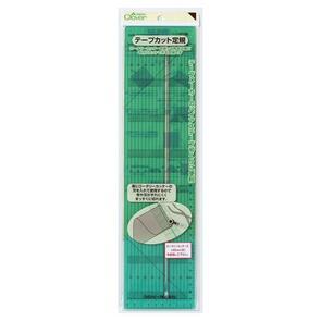 Clover  Bias Tape Cutting Ruler