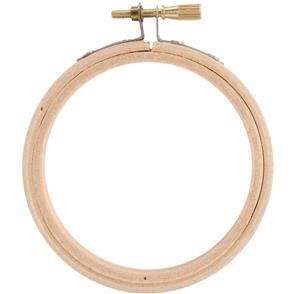 Darice  Wood Hoop