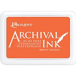 Ranger Ink  Archival Ink Pad