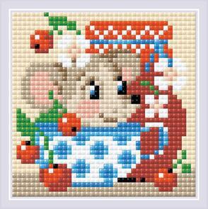Riolis Diamond Mosaic Jam Day Kit