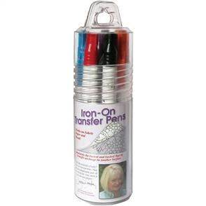 Sulky  Iron-On Transfer Pens 8/Pkg