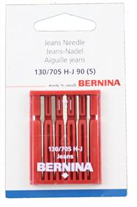 Bernina  Jeans Needle 130/705 H-J