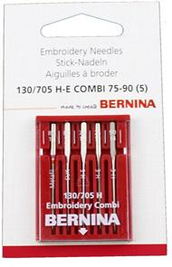 Bernina  Embroidery Needles