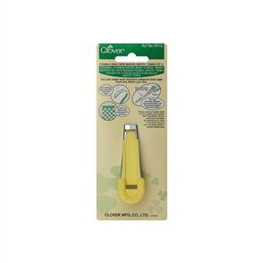 "Clover Fusible Bias Tape Maker - 12mm (1/2"")"