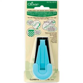 Clover Fusible Bias Tape Maker - 1""