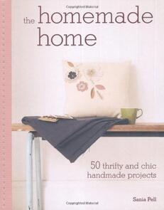 Cico Books The Homemade Home