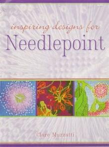 Kangaroo Press Inspiring Designs for Needlepoint