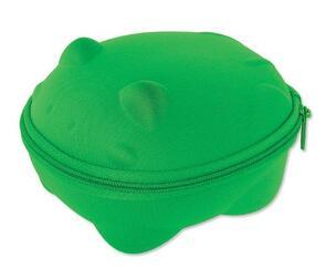 Clover  Kritter Case, Fergie the Frog