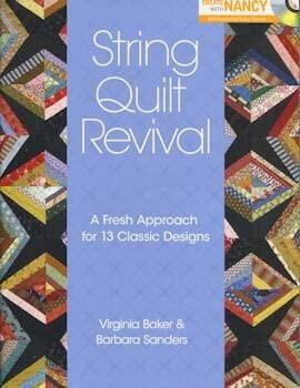 Krause String Quilt Revival