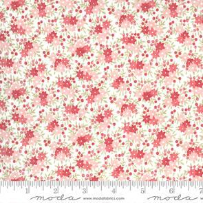 Moda  - Fabric - Thrive - Crystal - 44253-11