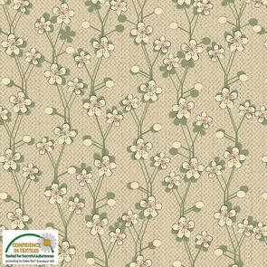 Stof Fabric My Japanese Garden 19-055