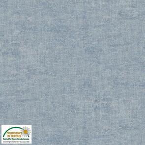 Stof Fabric  Melange Basic - FOG