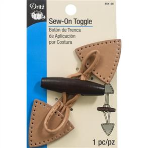 Dritz Sew-On Toggle