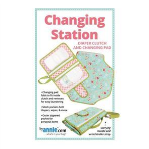 ByAnnie byannie Sewing Pattern - Changing Station