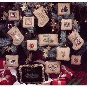 The Sweetheart Tree Christmas Collection II
