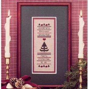 The Sweetheart Tree Christmas Band Sampler