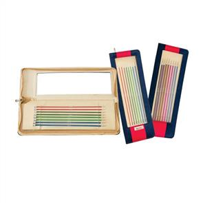 Knitpro : Zing, Single Point Needle Set - 40cm