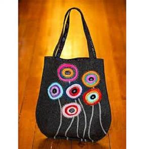 Wendy Williams Pattern - Amanda's Bag