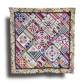 Wendy Williams Pattern - 40 Shades Of Grey
