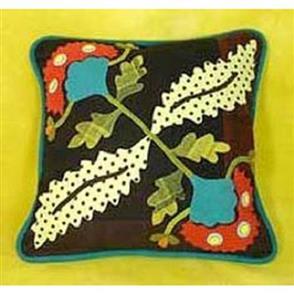 Sue Spargo Folk-art Quilts - Michelle Pillow