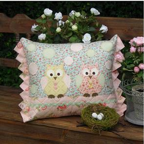 The Rivendale Collection  Two Hoots