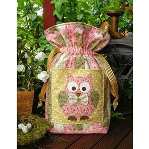 The Rivendale Collection Esme Owl