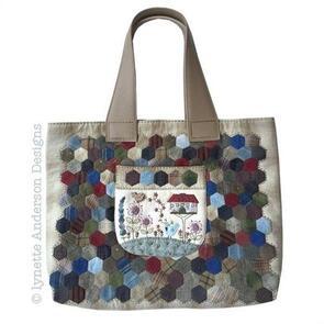 Lynette Anderson Birdie Inn Bag