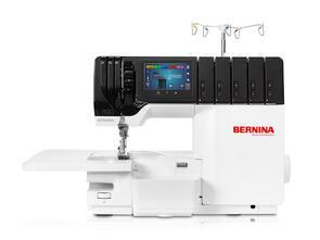 Bernina L 890 Overlock & Coverstitch Machine