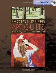 Krause Publications Photo-Inspired Art Quits
