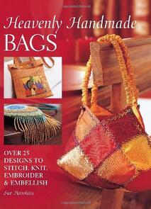DAVID & CHARLES Heavenly Handmade Bags