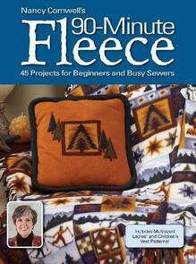 Krause 90-Minute Fleece