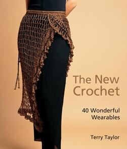 Lark Books  The New Crochet: 40 Wonderful Wearables