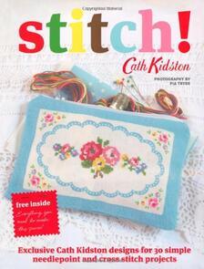 PENGUIN  Stitch! by Cath Kidston