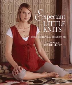 Lark Books  Expectant Little Knits