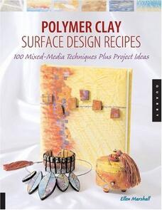 Quarry Polymer Clay - Surface Design