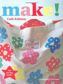 PENGUIN  Make! by Cath Kidston