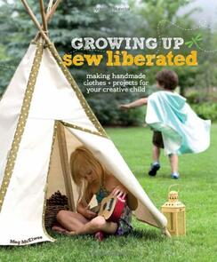 Interweave Growing up Sew Liberated