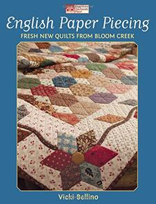 That Patchwork Place  English Paper Piecing