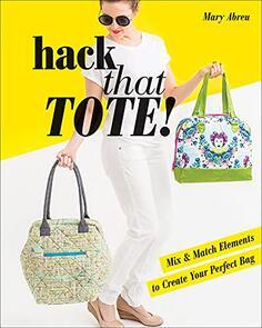 Stash Books  Hack that Tote