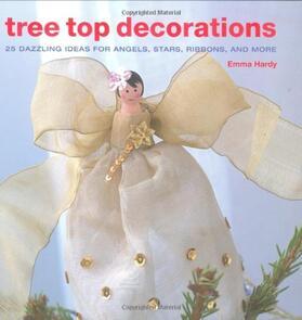 C&T Publishing Tree Top Decorations