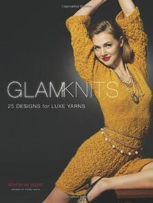 North Light Books  Glam Knits